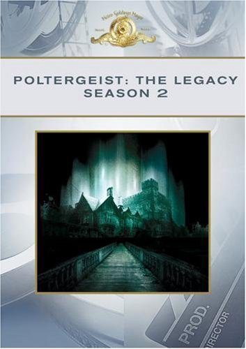 Watch Movie Poltergeist, les aventuriers du surnaturel - Season 2
