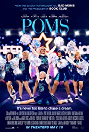 Watch Movie Poms