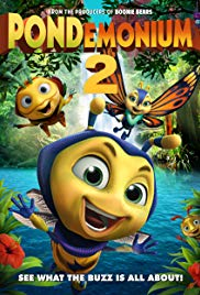 Watch Movie Pondemonium 2