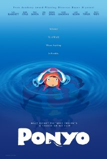 Watch Movie Ponyo