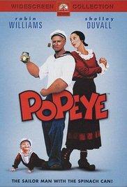 Watch Movie Popeye