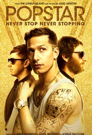 Watch Movie Popstar Never Stop Never Stopping