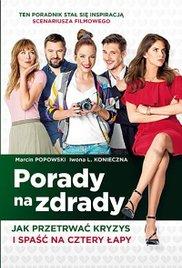 Watch Movie Porady na zdrady