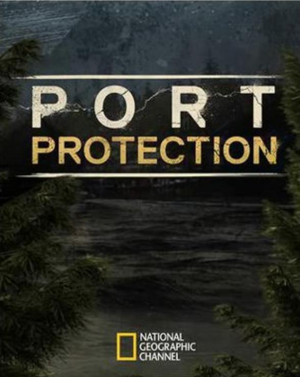 Watch Movie Port Protection - Season 4