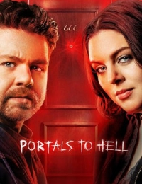 Watch Movie Portals to Hell - Season 1