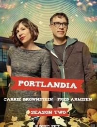 Watch Movie Portlandia - Season 3