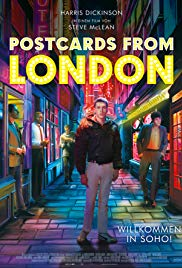 Watch Movie Postcards from London