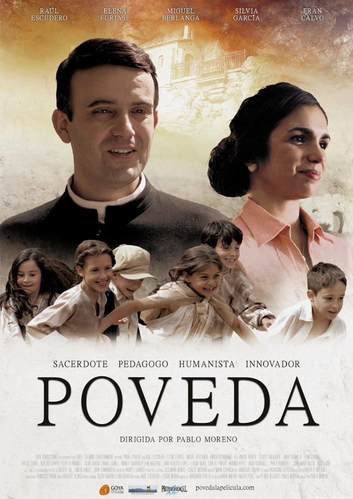 Watch Movie Poveda