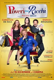 Watch Movie Poveri ma ricchi