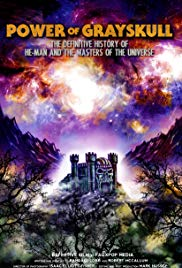 Watch Movie Power of Grayskull: The Definitive History of He-Man and the Masters of the Universe