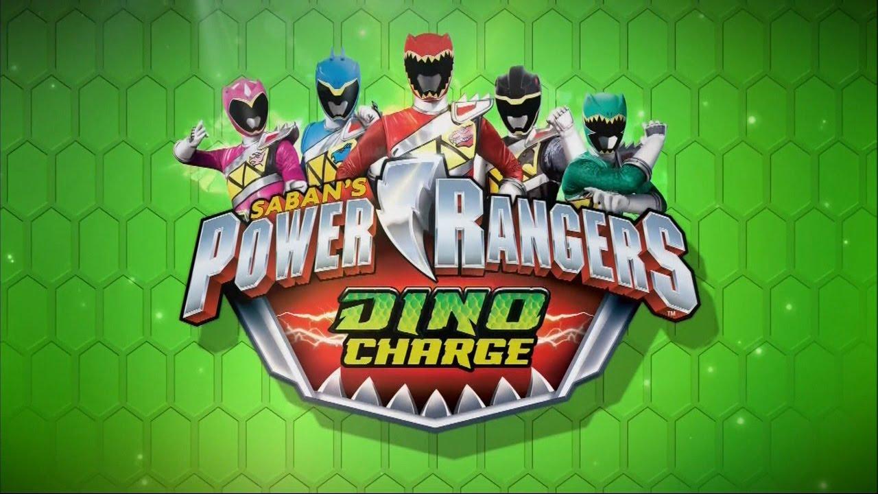 Watch Movie Power Rangers Dino Charge - Season 22