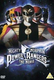Watch Movie Power Rangers ( Mighty Morphin Power Rangers: The Movie)