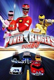 Watch Movie Power Rangers Turbo