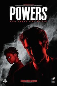 Watch Movie Powers - Season 1