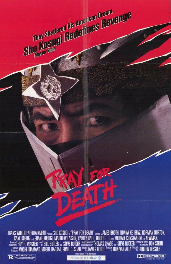 Watch Movie Pray for Death