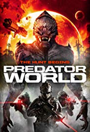 Watch Movie Predator World