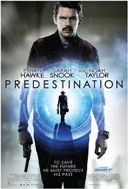 Watch Movie Predestination
