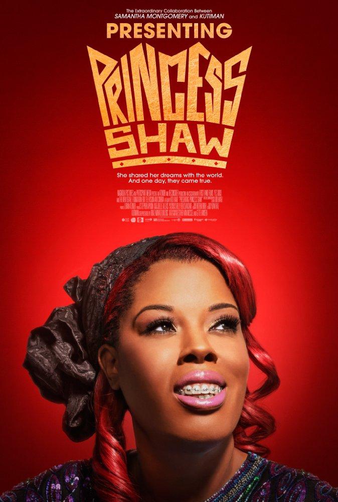 Watch Movie Presenting Princess Shaw