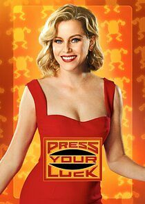 Watch Movie Press Your Luck (2019) - Season 3