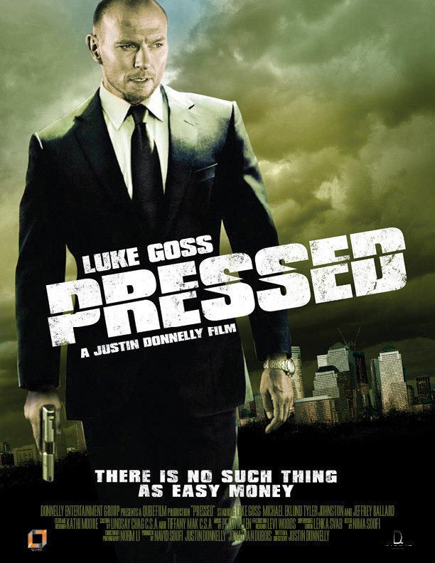 Watch Movie Pressed