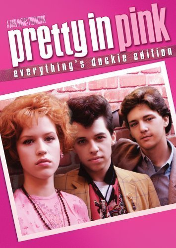 Watch Movie Pretty in Pink
