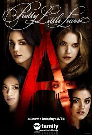Watch Movie Pretty Little Liars - Season 5