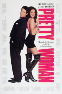 Watch Movie Pretty Woman