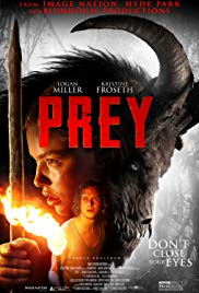 Watch Movie Prey