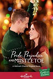 Watch Movie Pride and Prejudice and Mistletoe