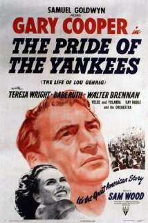 Watch Movie Pride of the Yankees
