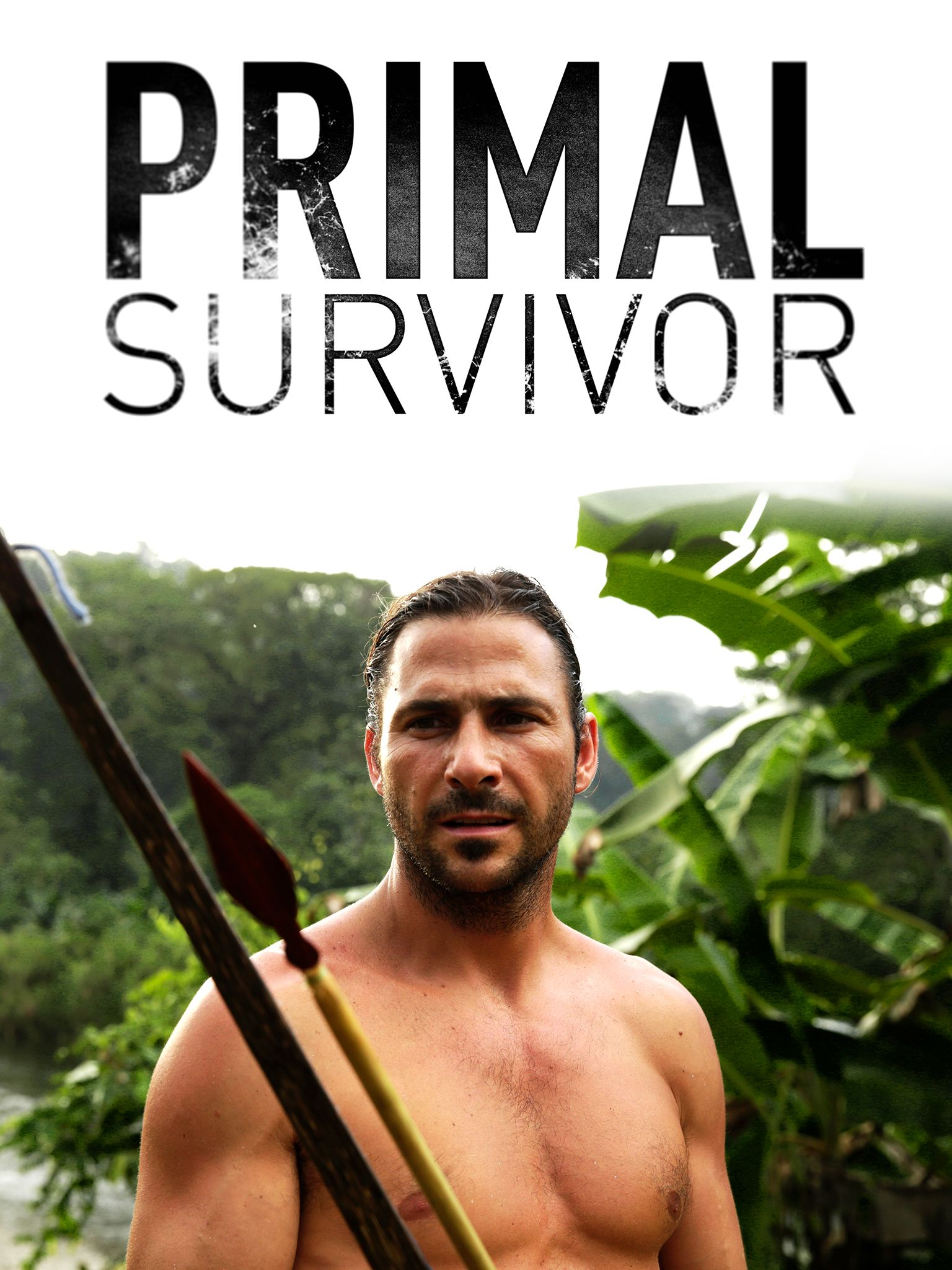Watch Movie Primal Survivor - Season 1