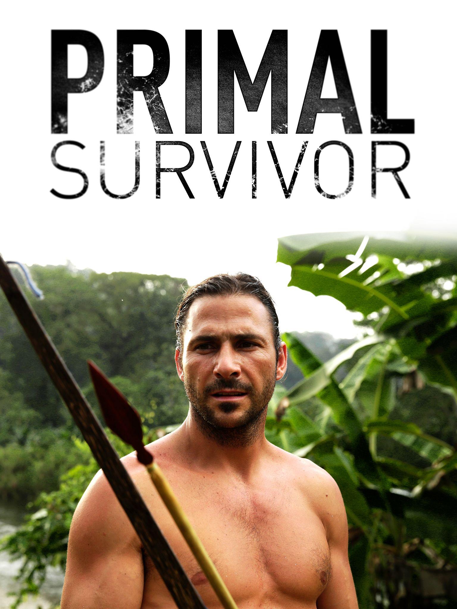 Watch Movie Primal Survivor - Season 4
