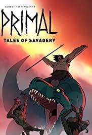 Watch Movie Primal: Tales of Savagery