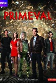 Watch Movie Primeval - Season 1