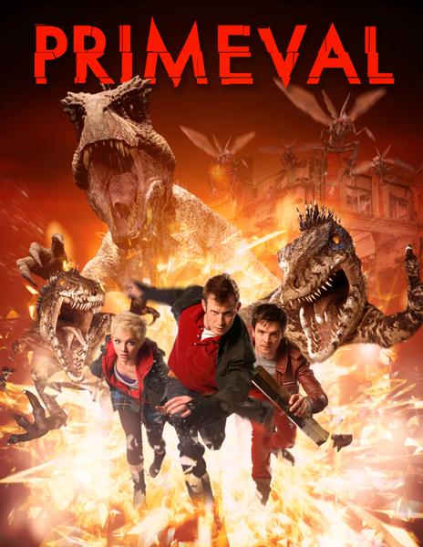 Watch Movie Primeval - Season 4
