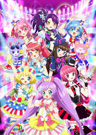 Watch Movie PriPara season 1