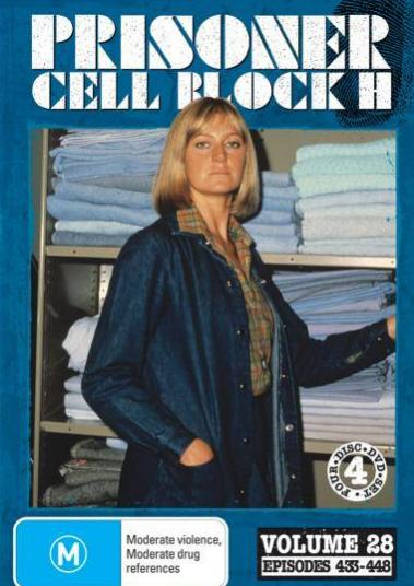 Watch Movie Prisoner: Cell Block H - Season 1