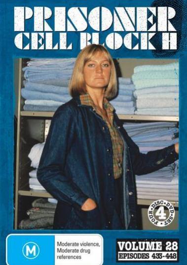 Watch Movie Prisoner: Cell Block H - Season 1