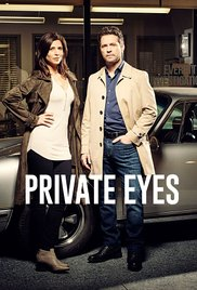 Watch Movie Private Eyes - Season 1