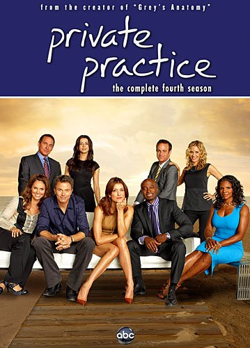 Watch Movie Private Practice - Season 1