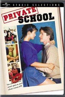 Watch Movie Private School