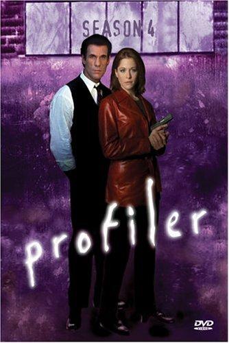 Watch Movie Profiler - Season 1