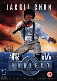 Watch Movie Project A