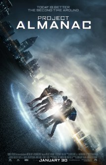 Watch Movie Project Almanac