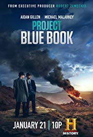 Watch Movie Project Blue Book - Season 2