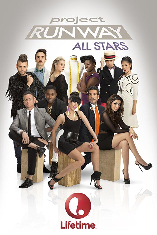 Watch Movie Project Runway All Stars - Season 1