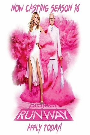 Watch Movie Project Runway - Season 2