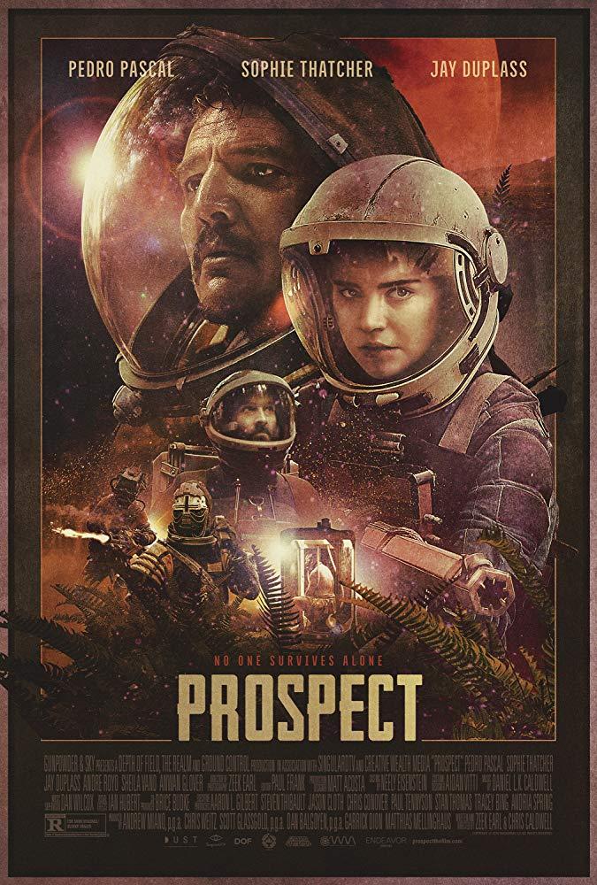 Watch Movie Prospect