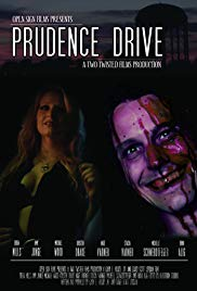 Watch Movie Prudence Drive