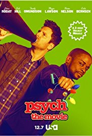 Watch Movie Psych: The Movie